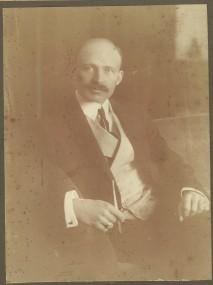 Joseph Arco